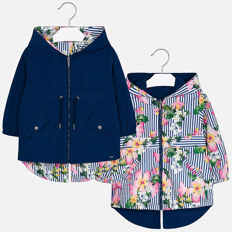 e57580c57bdf Mayoral Nautical Reversible Jacket 3413 - Little Angels childrenswear