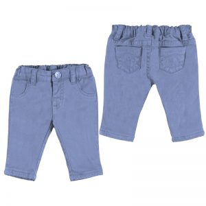 Mayoral Navy 1245 Shorts for Baby-Boys