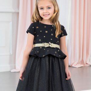 Abel & Lula Dress 5507