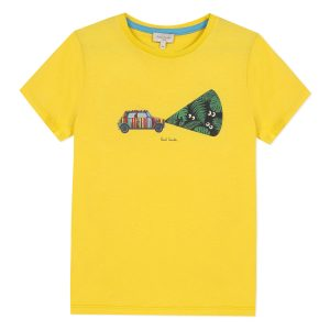 PAUL SMITH JUNIOR Abdel T-Shirt 10522