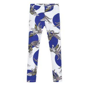 KENZO KIDS Phoenix Leggings 24018