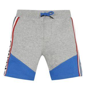KENZO KIDS Grey Shorts 25628
