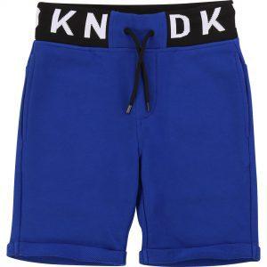 DKNY Boys Blue Shorts D24708