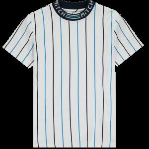 Mitch Hunter Stripe T-Shirt