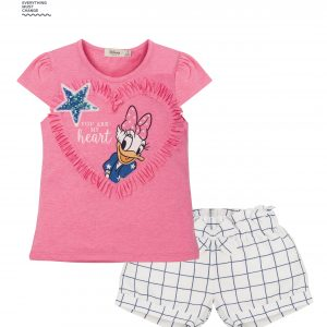 EMC DISNEY Jersey Set WP005