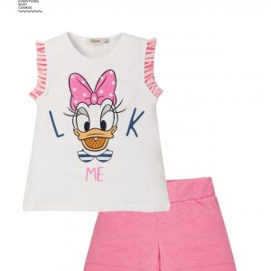 EMC DISNEY Shorts Set WP0006