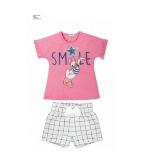EMC DISNEY Shorts Set