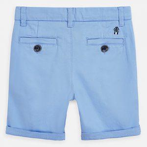 Mayoral Boys Blue Shorts 202