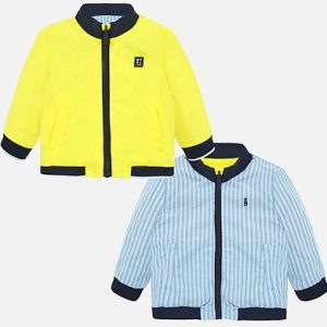 Mayoral Toddler Reversible Jacket 1461
