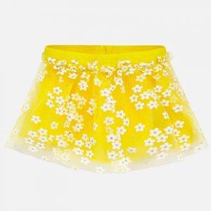Mayoral Toddler Girls Skirt 1902
