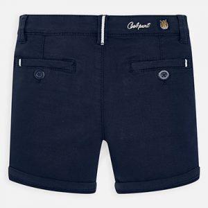 Mayoral Boys Navy Shorts 3250