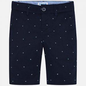 Mayoral Boys Jaquard Shorts 3259