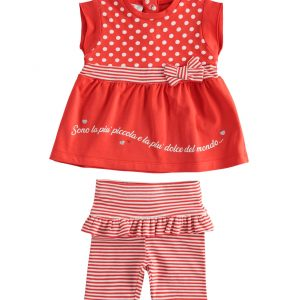 iDO Red & White Set J656