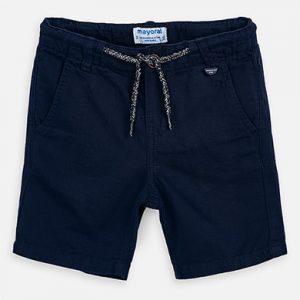 Mayoral Boys Navy Shorts 3248