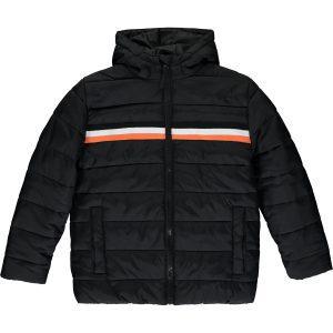 MITCH Bryson Black Jacket