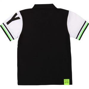 DKNY Boys Polo Shirt D25D07