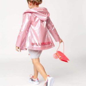 BILLIEBLUSH Pink Raincoat U16260