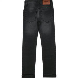 TIMBERLAND Black Jeans T24B13