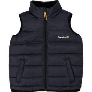 TIMBERLAND Charcoal Bodywarmer T26517