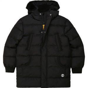 TIMBERLAND Black Jacket T26518