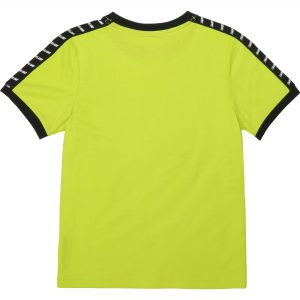TIMBERLAND Short Sleeved T-Shirt T45814