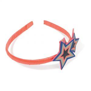 BILLIEBLUSH Fuchsia Headband U11077