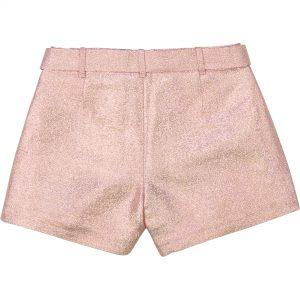 BILLIEBLUSH Pink Shorts U14402
