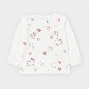 Mayoral Toddler T-Shirt 2056