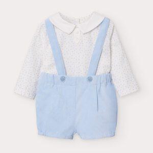 Mayoral Baby Boys Shorts Set 2214