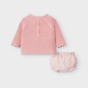 Mayoral Baby Girls Bloomers Set 2216