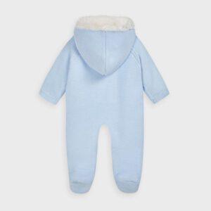 Mayoral Baby Boys Pramsuit 2631