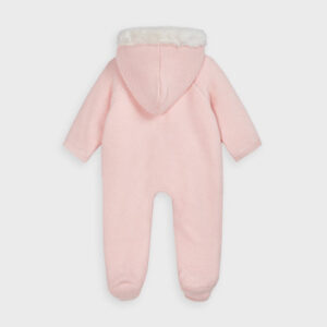 Mayoral Baby Girls Pramsuit 2631