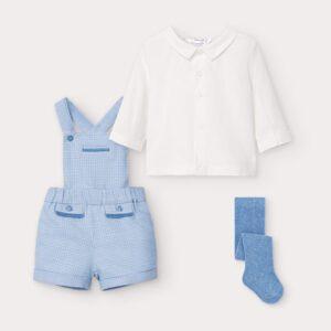 Mayoral Baby Boys Shorts Set 2636