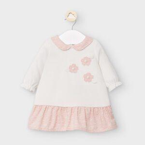 Mayoral Baby Girls Dress 2850