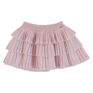 Mayoral Toddler Pink Skirt 2940