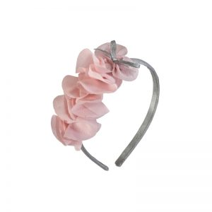 Mayoral Toddler Pink Hairband 10850