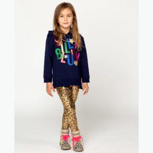 BILLIEBLUSH Gold Leggings U14388