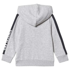 TIMBERLAND Grey Hoodie T25R37