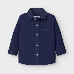 Mayoral Toddler Blue Shirt 2134