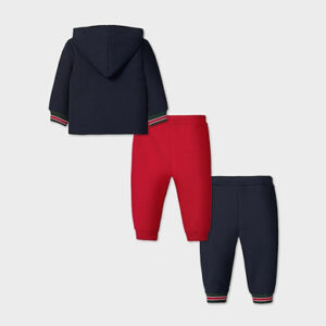 Mayoral Toddler 3 Piece Tracksuit 2886