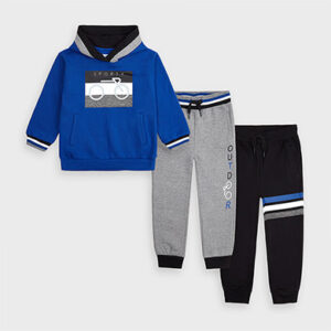 Mayoral 3 Piece Tracksuit 4817