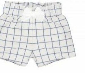 EMC Check Shorts 6446