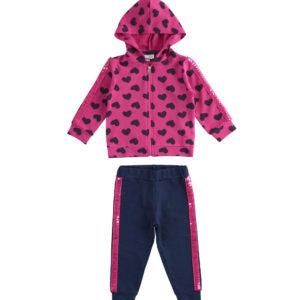 iDO 2 Piece Jogging Suit 1627