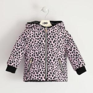 iDO Black & Pink Reversible Jacket 1690
