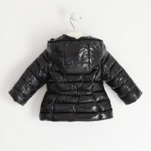 iDO Black Jacket 1691