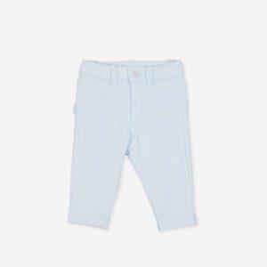 TUTTO PICCOLO Blue Trousers 9126