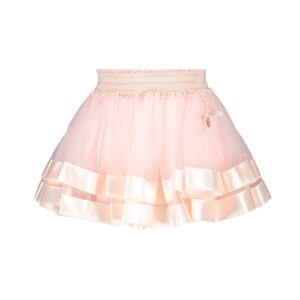 LE CHIC Baby Pink Skirt 7750