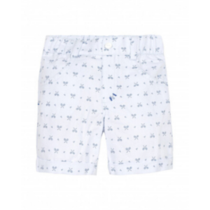 Absorba Blue Shorts 9Q25042