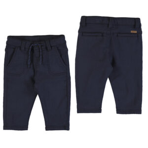 Mayoral Toddler Navy Trousers 2581