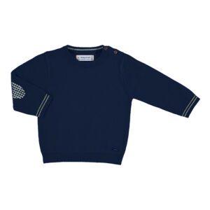 Mayoral Toddler Navy Sweater 351